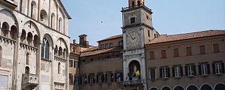 Noleggio con conducente Modena