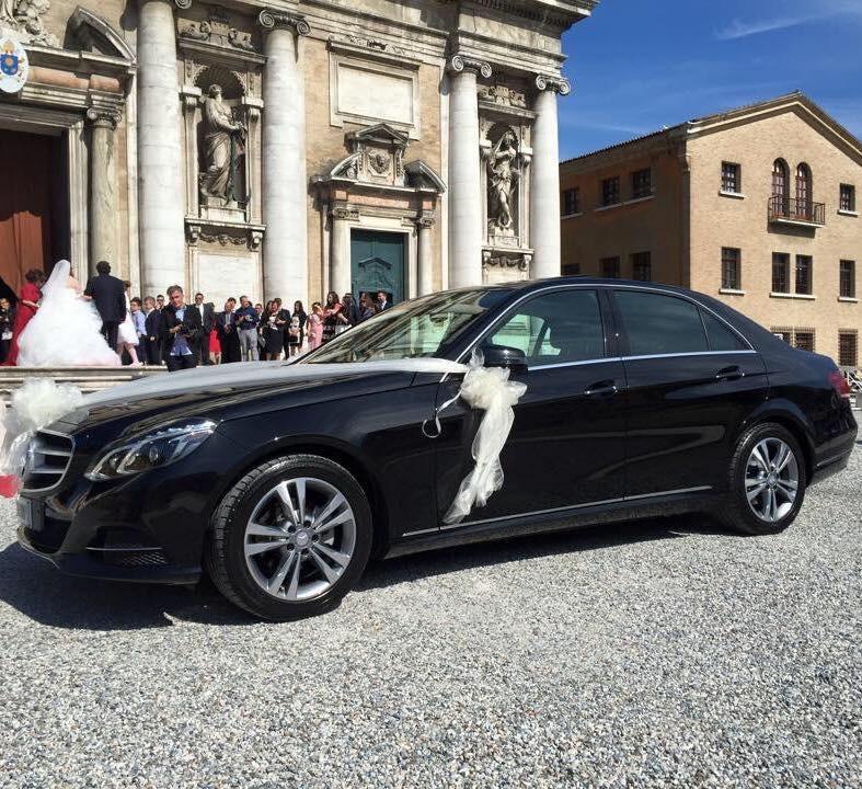 Autonoleggio CD di Danilo Cimatti noleggio con conducente