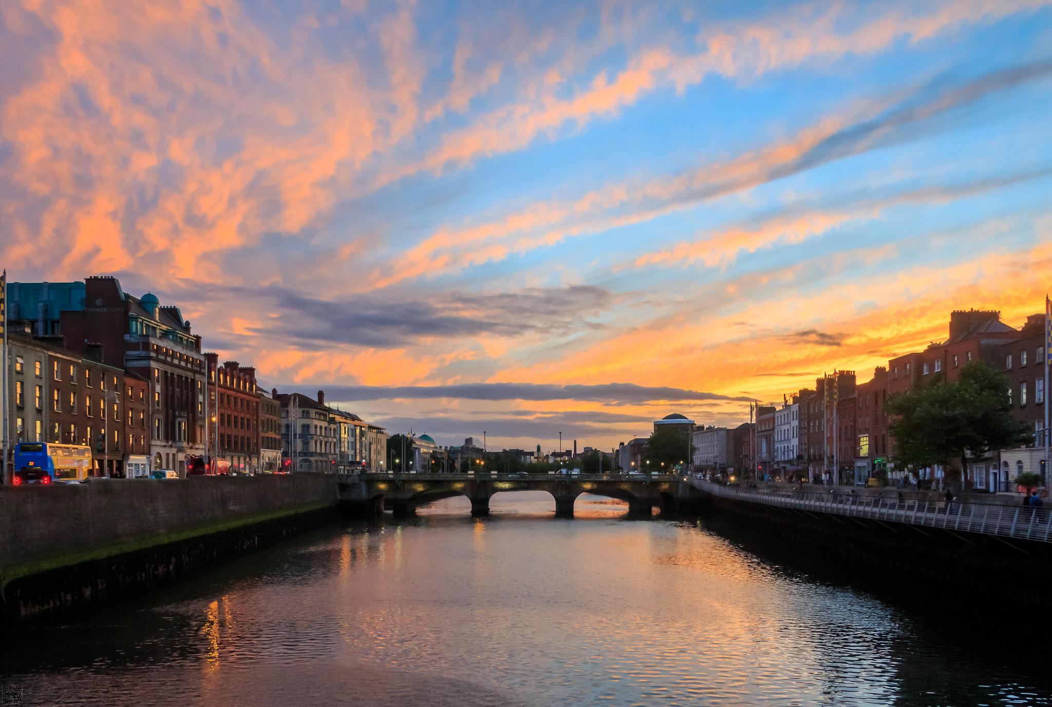 Dublino transfer noleggio con conducente