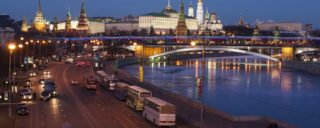 Moscow Chauffeur Service