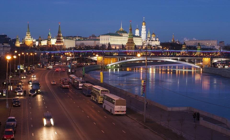 Moscow Chauffeur Service noleggio con conducente