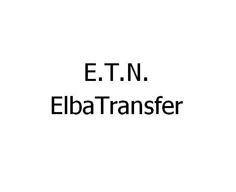 E.T.N. NCC Elbatransfer noleggio con conducente