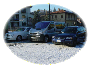 NCC Marsilio noleggio con conducente