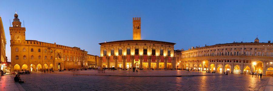 NCC Bologna
