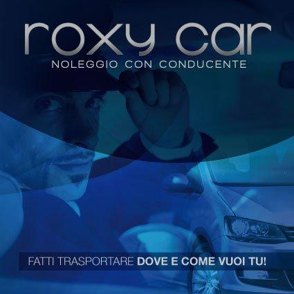 Roxy Car Noleggio con Conducente noleggio con conducente