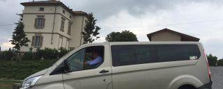 Service Tour Noleggio Asti