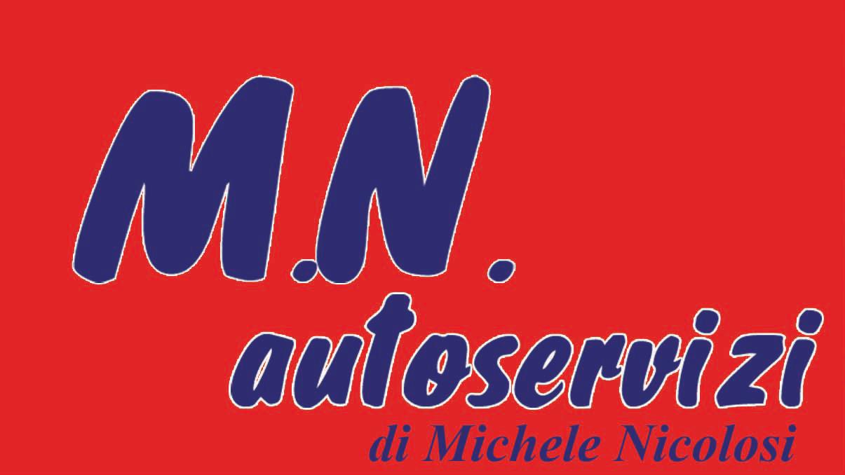 MN Autoservizi di Michele Nicolosi noleggio con conducente