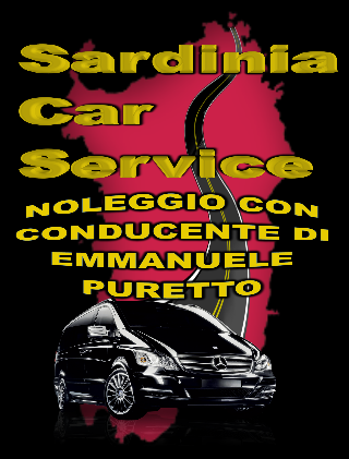 Sardinia Car Service noleggio con conducente