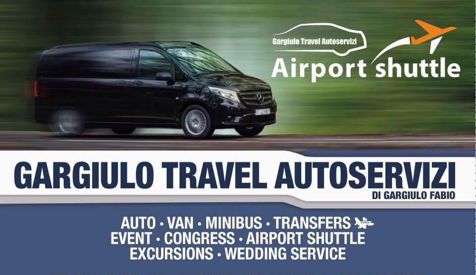 Gargiulo Travel Autoservizi noleggio con conducente