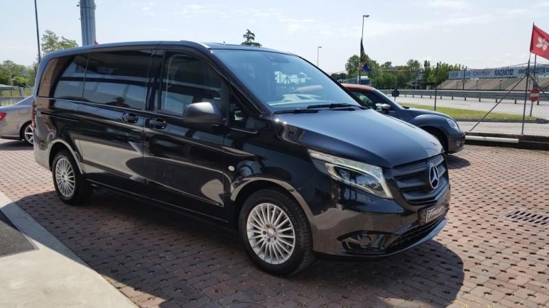 Serravalle Taxi noleggio con conducente