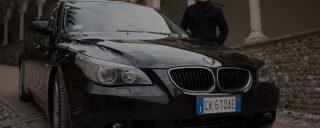 Autonoleggio con Conducente Pisana Vincenzo