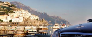 Car Service Imperato Ravello