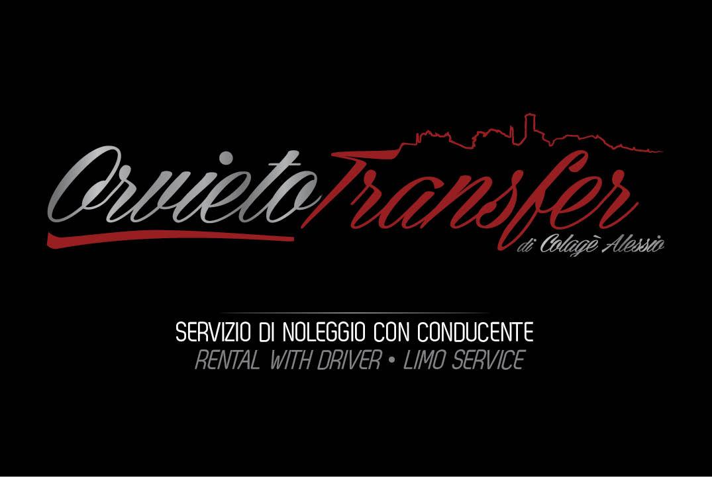 Orvieto Transfer di Colagè Alessio noleggio con conducente