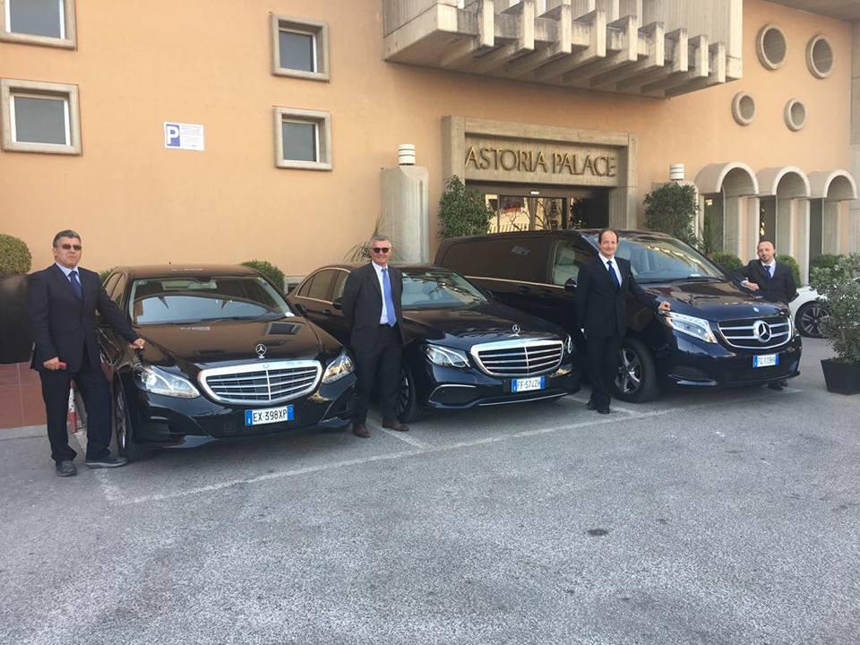 Panormus Limousine Service noleggio con conducente