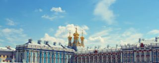 San Pietroburgo chauffeur service