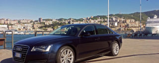 Lanterna Limousine Service Genova