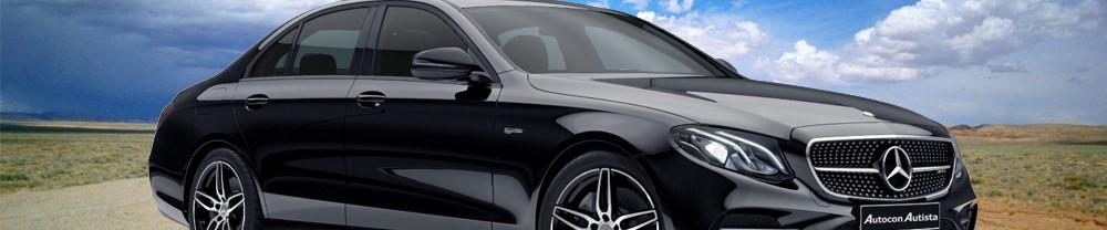 Noleggio con Conducente auto con autista