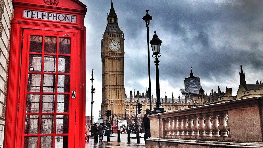Londra Chauffeur noleggio con conducente