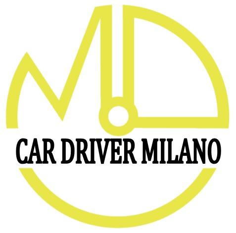 MD Car Driver Milano noleggio con conducente