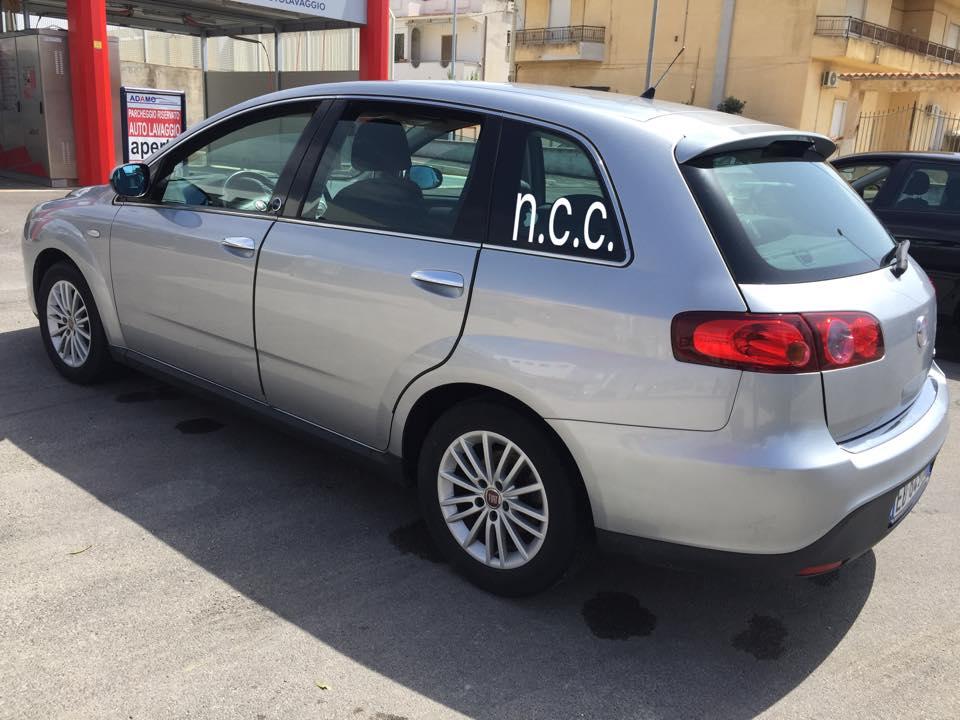 Michele Focarino NCC noleggio con conducente